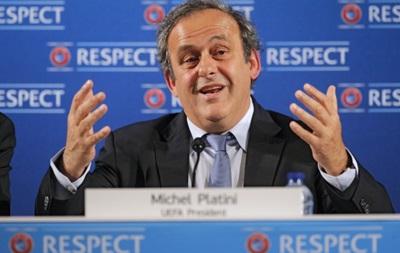 UEFA пересматривает условия участия в финале Лиги чемпионов