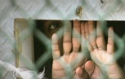Суд разрешил принудительное кормление узника Гуантанамо
