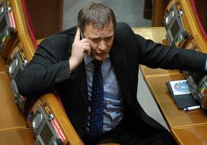 Колесниченко - КУПР - Колесниченко опять атаковали, кинув в него смирительной рубашкой