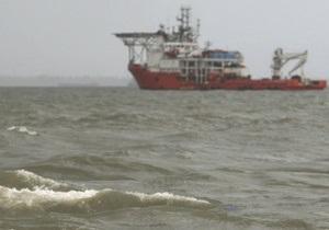 В Адриатическом море затонуло турецкое судно