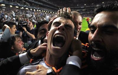 Фотогалерея: Спасение и триумф Реала, фото финала Лиги чемпионов
