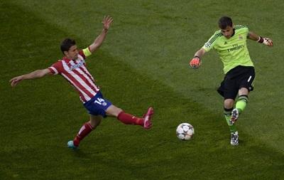 Икер Касильяс про финал Лиги чемпионов: Реал заслужил эту победу