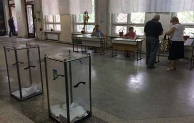 В Донецкой области заработал восьмой избирательный округ - ЦИК