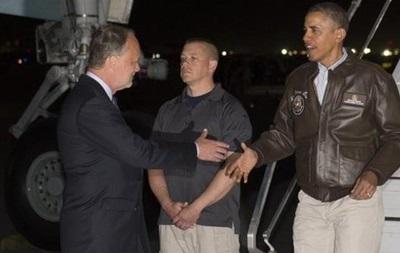 Барак Обама неожиданно прибыл в Афганистан