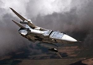 Полеты российских бомбардировщиков спровоцировали скандал между РФ и Латвией