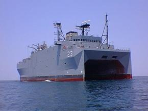 Пекин обвинил Вашингтон во вторжении американского корабля в экономическую зону КНР