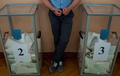 Нарушений на выборах в Киеве не было – столичная милиция