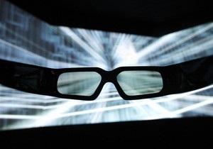 Большинство японцев отказались переходить на 3D-телевизоры