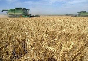 Дело: Кабмин определился с механизмом распределения зерновых квот