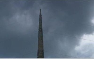 В Будапеште построили самую высокую башню из Lego