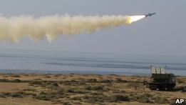 Тегеран: новая ракета Завоеватель нужна для обороны