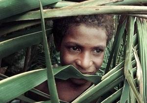 В Папуа-Новой Гвинее продлили выборы из-за охоты каннибалов на колдунов