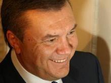 Янукович: Заявление Иванова о визах - лишь предположение
