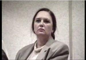 СМИ: Жена первого президента Крыма покончила с собой
