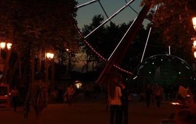 Фестиваль молодежных субкультур Уличный Харьков