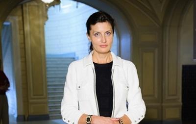 Будущая первая леди Украины: Марина Порошенко
