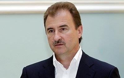 Попов прокомментировал инцидент возле суда