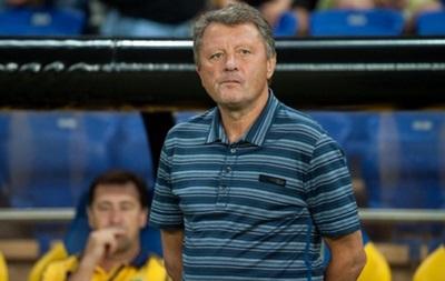 Мирон Маркевич хотел бы оставить в Днепре Коноплянку