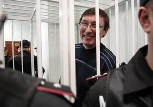 Врачи рассказали о состоянии здоровья Луценко