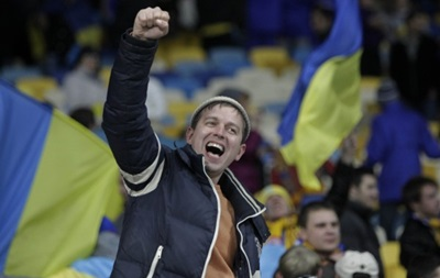 UEFA не собирается лишать Украину мест в еврокубках