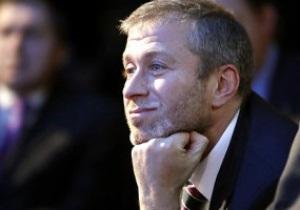 Телеканал, сообщивший о задержании Абрамовича, раскрыл свой источник информации