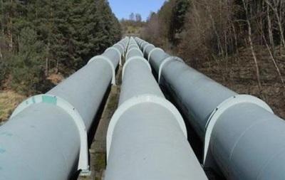 Украина должна сообщить ЕС о решении по оплате за российский газ