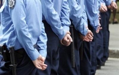 Более 12 тысяч правоохранителей уволены за измену присяге – МВД