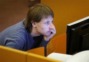 Украинские биржи закрылись падением, по некоторым бумагам снижение превысило 20%
