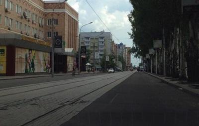 Зачистки в Донецке не будет, необходимости в эвакуации нет - мэр