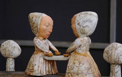 Фестиваль современной  художественной керамики ЦеГлина