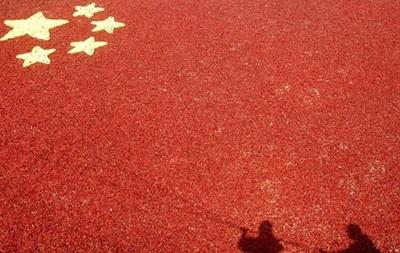 В Китае хотят снять сериал про Украину