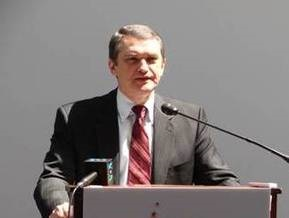 Ющенко назвал кандидата на пост главы МИД