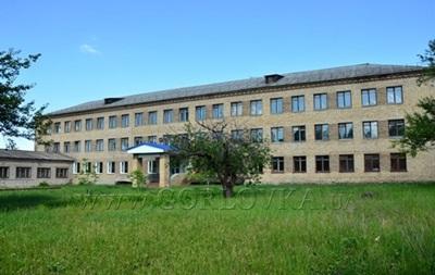 В Горловке боевики создают штаб в закрытой спецшколе для малолетних преступников - СМИ