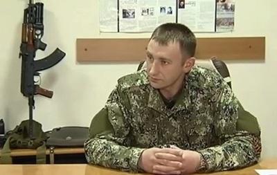 Абвер рассказал о потерях боевиков и подтвердил участие чеченцев в боях на Донбассе