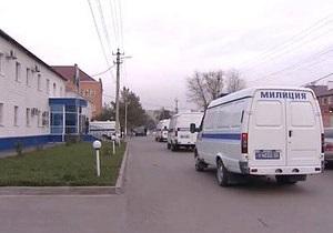 В России задержали предполагаемого организатора массового убийства на Кубани