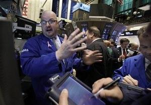 Обзор: Мировые фондовые индексы выросли, нефть дешевеет
