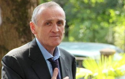 Силовики Абхазии заявили о поддержке президента Анкваба