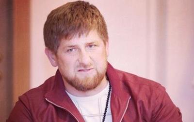 Кадыров: На Донбассе нет никаких  чеченских подразделений