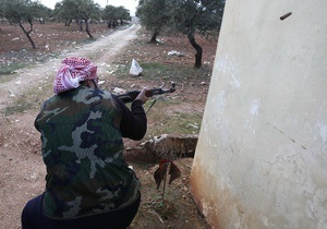 Взрыв конвоя ООН: ЕС призвал власти Сирии обеспечить безопасность наблюдателей