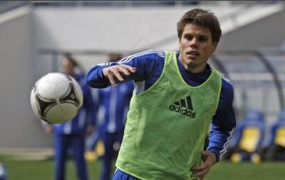 Вукоевич: Киев - мой второй дом. За Динамо я играю почти в каждом матче