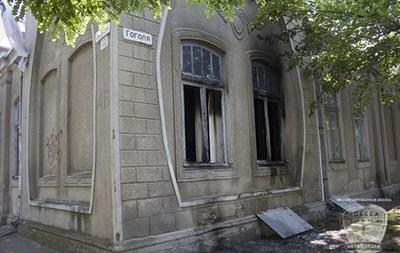 В Одесской области сожгли редакцию газеты и штаб Тимошенко
