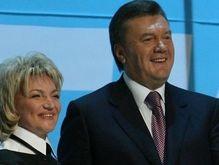 Богатырева: Развод с Партией регионов не планирую