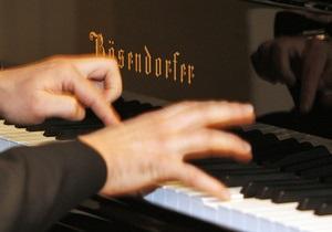 Украинский пианист победил на международном конкурсе в Барселоне
