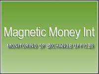 Magnetic-Money.ru выпустил на рынок первый международный мониторинг обменников Magnetic Money International