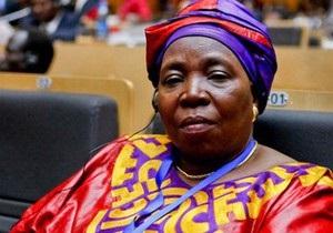 Африканский Союз впервые возглавила женщина