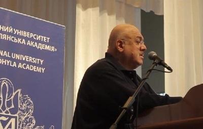 Каха Бендукидзе станет советником Порошенко – СМИ