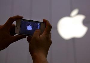 В России православные активисты меняют логотип Apple на крест в своих устройствах