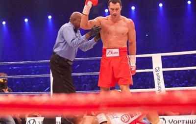 IBF увеличила гонорар Владимира Кличко за бой против Пулева