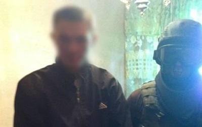 СБУ задержала подрывников, готовивших серию взрывов в Одессе