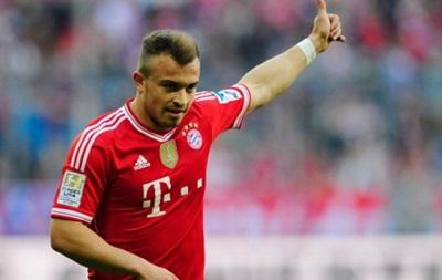 Полузащитник Баварии хочет покинуть свой клуб